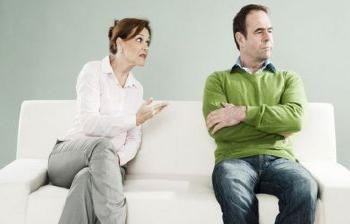 De fases in het huwelijk