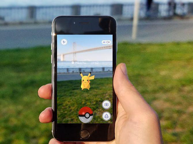 Estos son los mejores teléfonos para jugar 'Pokémon Go'.