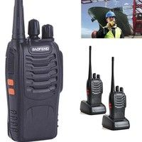 General Specifications Frequency Range UHF 400-470MHz RF Rated Power ¡Ü 5W Channel Capacity 16 Cha