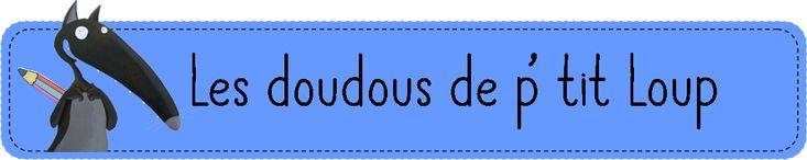 """Affichage pour le dortoir des """"doudous"""" - Validées"""