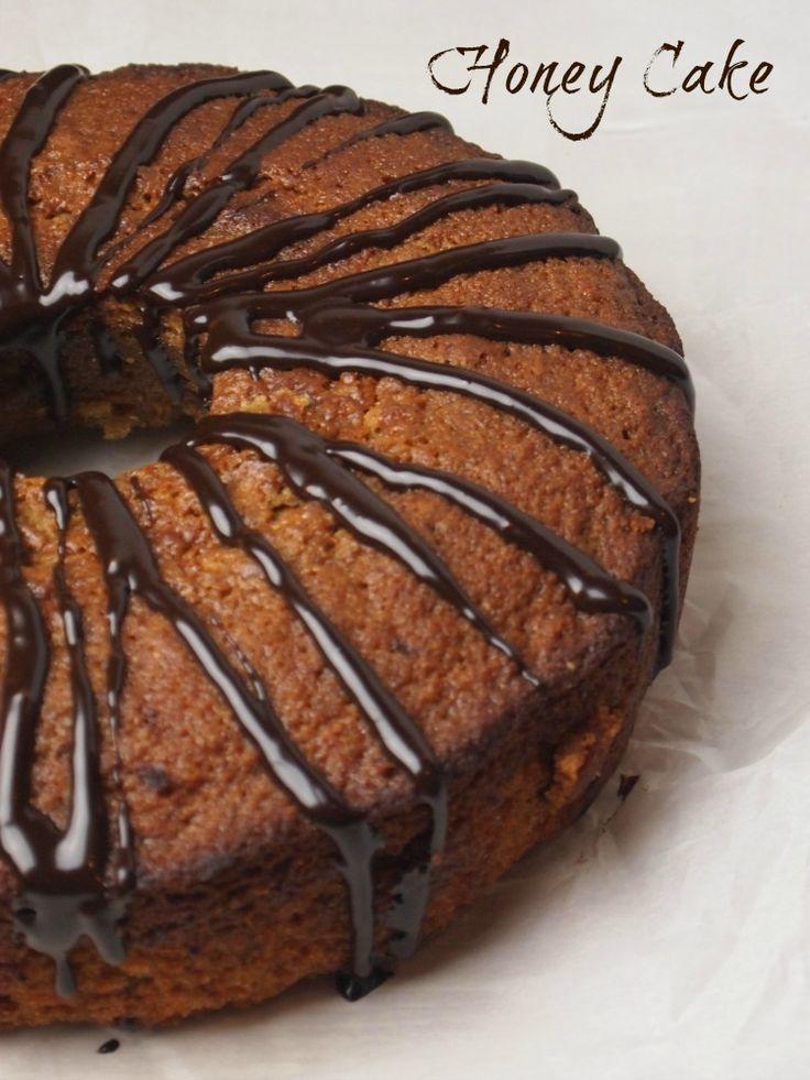 Buckwheat Honey CakeBuckwheat Honey, Jewish, Anne Boards, Hashanah Recipe, Cooking, Benefits, Healthy Recipe, Roshe Hashanah, Baking Soda