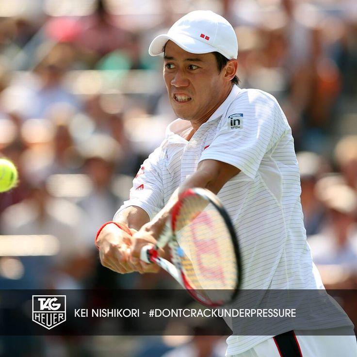 BNPパリバ・マスターズ ベスト4、ATPワールドツアー・ファイナル出場権を手にした、錦織圭選手!#BNPPM2014