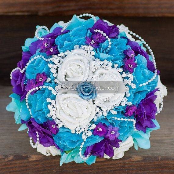 68 Best Images About Wedding Flowers On Pinterest