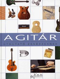 A gitár: Útmutató zenészeknek - Átfogó zenei kézikönyv a hangszerről. Szerzői a világ legismertebb zenei újságírói, gitárszakértői, akik alapos, közérthető stílusban írnak a különféle gitárok és erősítők hangzásvilágáról. Írásaik kezdő, haladó, valamint profi zenészek számára egyaránt hasznosak. A könyv segít a megfelelő hangszer kiválasztásában, a tíz legnépszerűbb zenei stílus alapvető technikáinak, trükkjeinek elsajátításában.