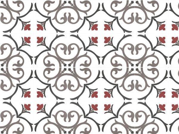 45 best carreau de ciment images on pinterest tiles. Black Bedroom Furniture Sets. Home Design Ideas