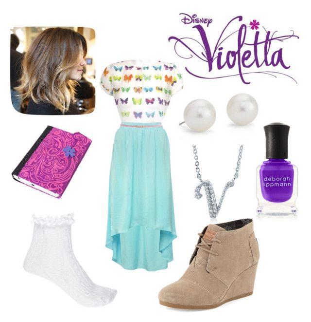 16 Best Images About Violetta En Pinterest Verano Ropa De Mujer Y Topshop