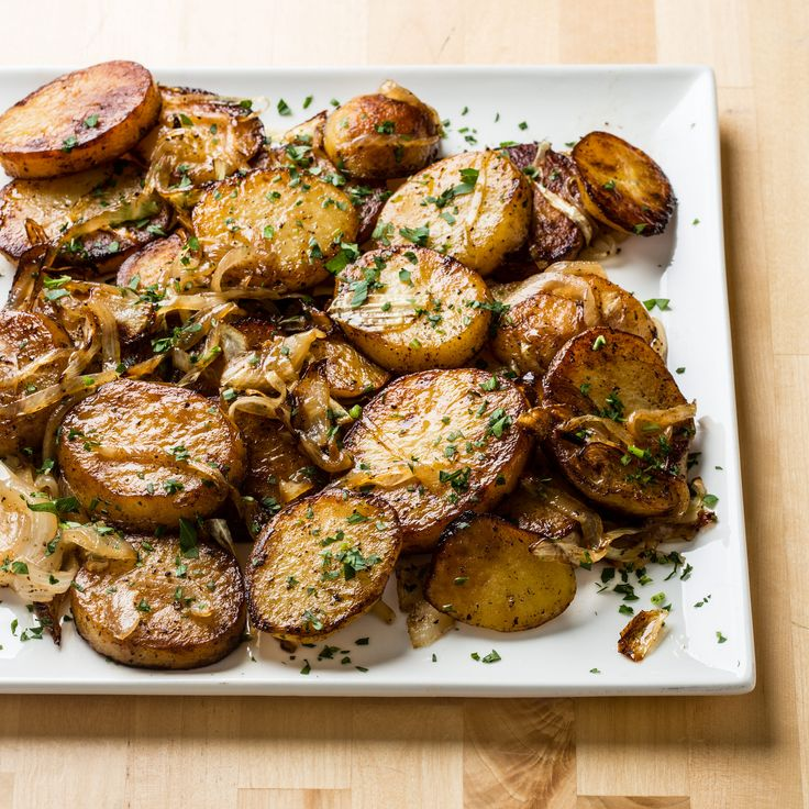 1000+ ideas about Lyonnaise Potatoes on Pinterest | French ...