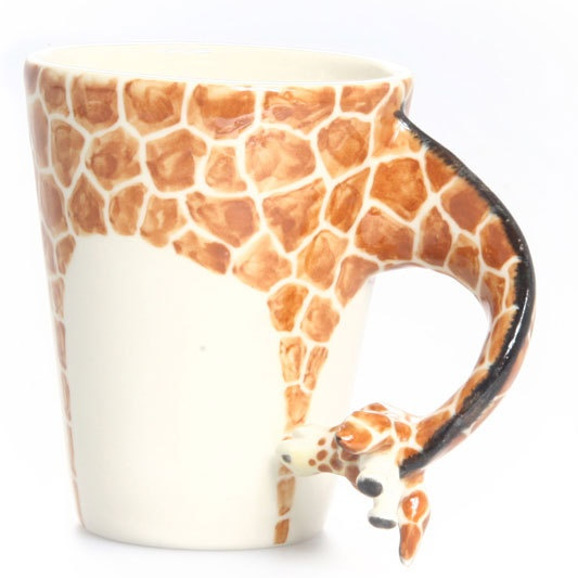 Pup on a Cup Giraffe Mug - Beyond the Rack @Rachel Levine