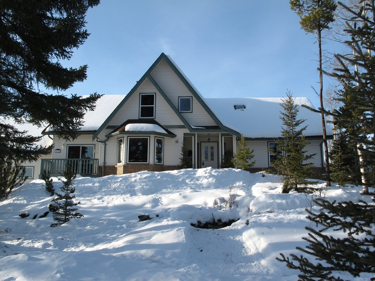 Exquisite Home on 5Ac. Perrery Rd - http://100milehomes.com/officelistings.html/details-28781679#viewtop
