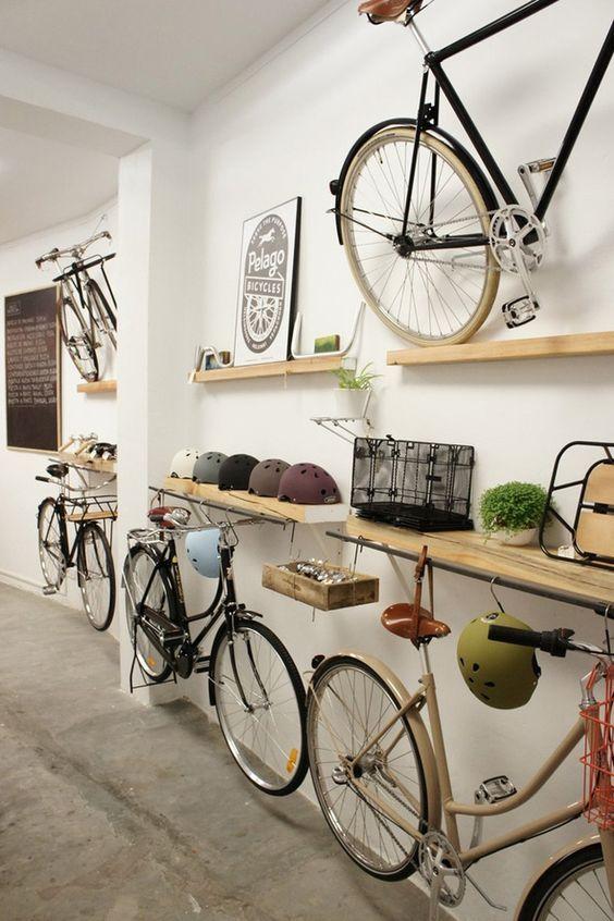 Tiendas de bicis urbanas y talleres españoles donde darle una nueva vida a la…