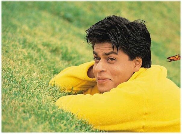 #KuchKuchHotaHai #SRK my favorite and charming Sha Rukh ... my sun ^_~ love u @Omg SRK pic.twitter.com/cTztlRTjCw