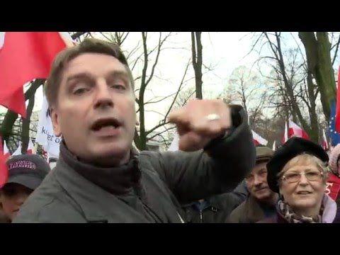 """BRAWO ! UWIELBIAM takie ,, hieny"""" jak  Tomasz Lis AVE!.Żałosne sPiSowskie media-WYMIATACIE miernoty.!Telewizja Republika - LIS NA ŻYWO W REPUBLICE"""
