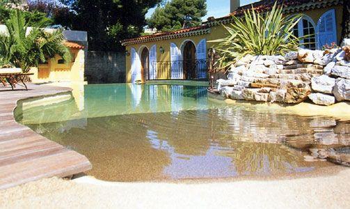 Les 50 meilleures images propos de piscine naturelle sur for Chlore piscine composition