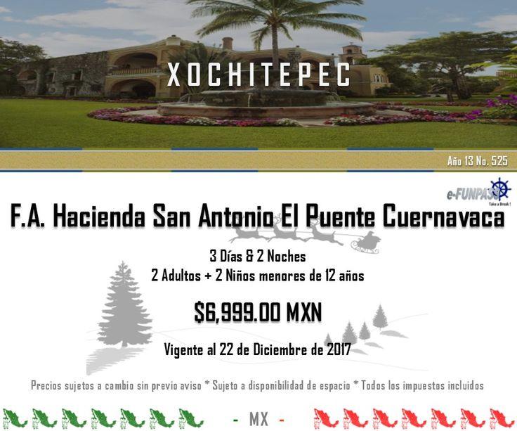 e-FUNPASS Año 13 No. 525 :) Xochitepec