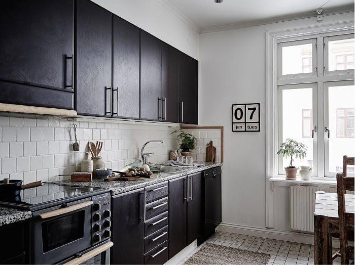 Il tuo appartamento stile inglese! Per la seconda vita