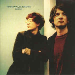 """Kings of Convenience"""