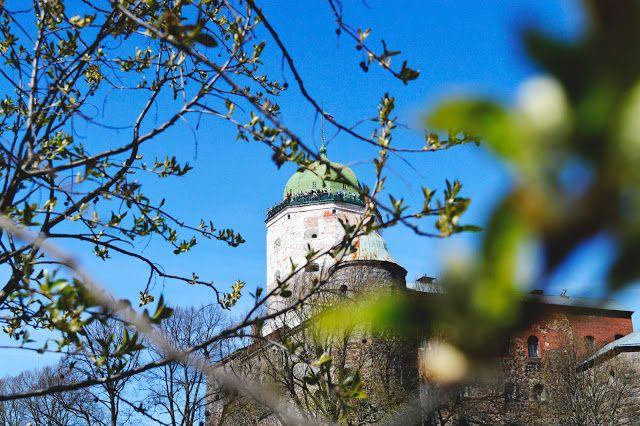 #travel #city #vyborg #walk #russia #trip #fashion #beauty #питер #выборг #photo #путешествия #город