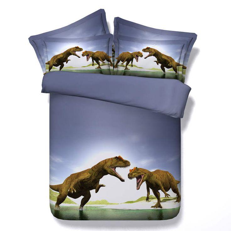 Best 25+ Dinosaur bedding ideas on Pinterest | Dinosaur ...