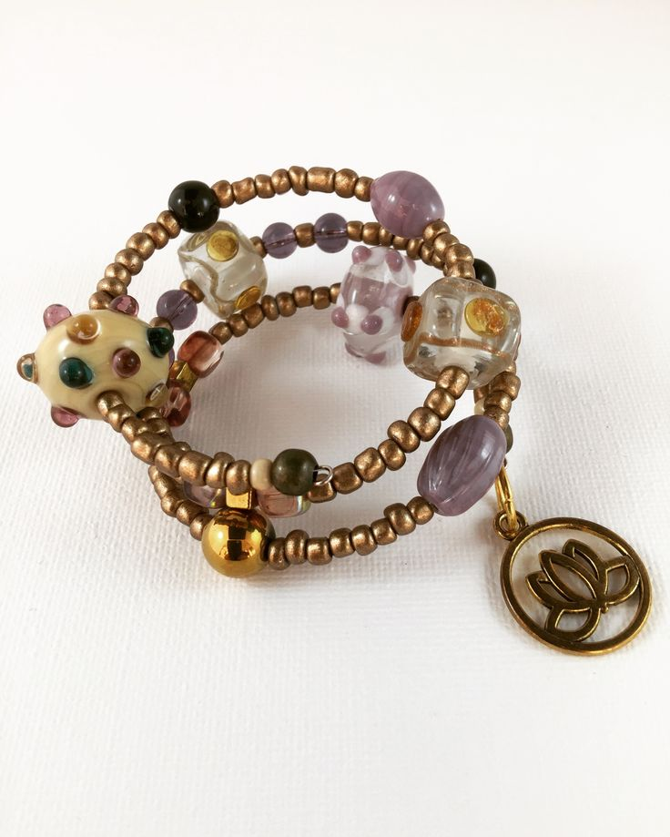 "Bracelet ""Beauty, Peace & Harmony"" available at www.storyroad.nl SOLD OUT"