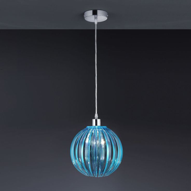 Best 25+ Blue pendant light ideas on Pinterest | Blue ...