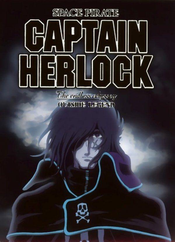 captain harlock - 111051