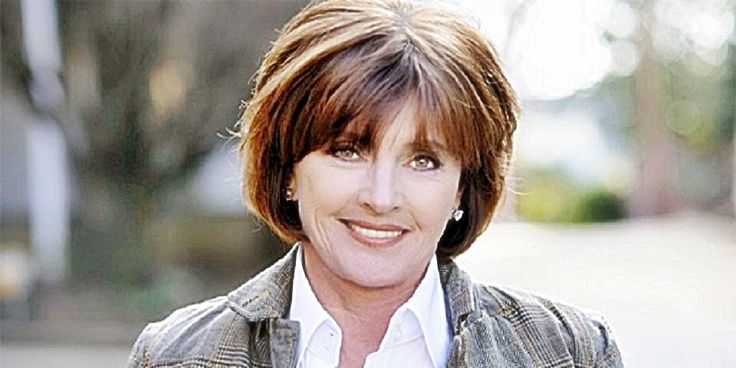 Kathleen Willey, victim of Bill and Hillary starts website.