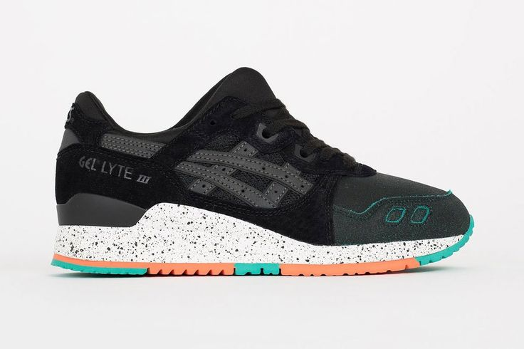 Asics Tiger Heads To South Beach For This Miami Pack Asics
