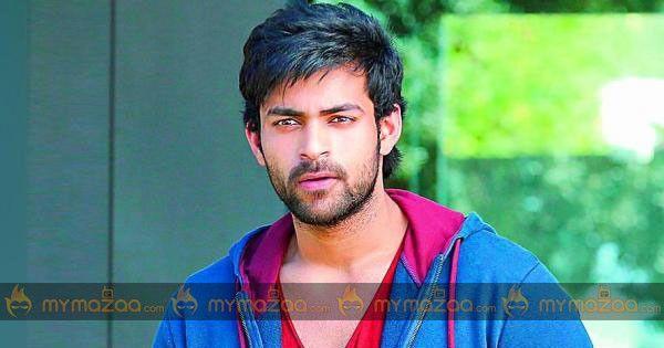 #VarunTej Hopes On Fidaa MovieAnother interesting #Telugu film is releasing today.