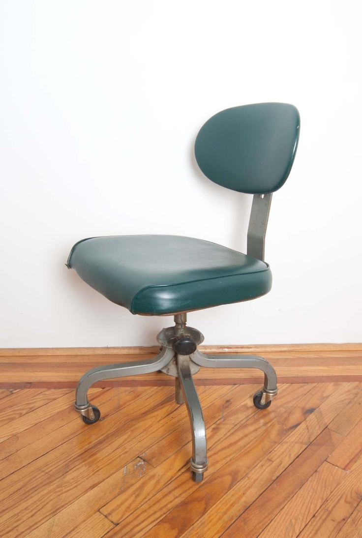 The 25 best Industrial office chairs ideas on Pinterest