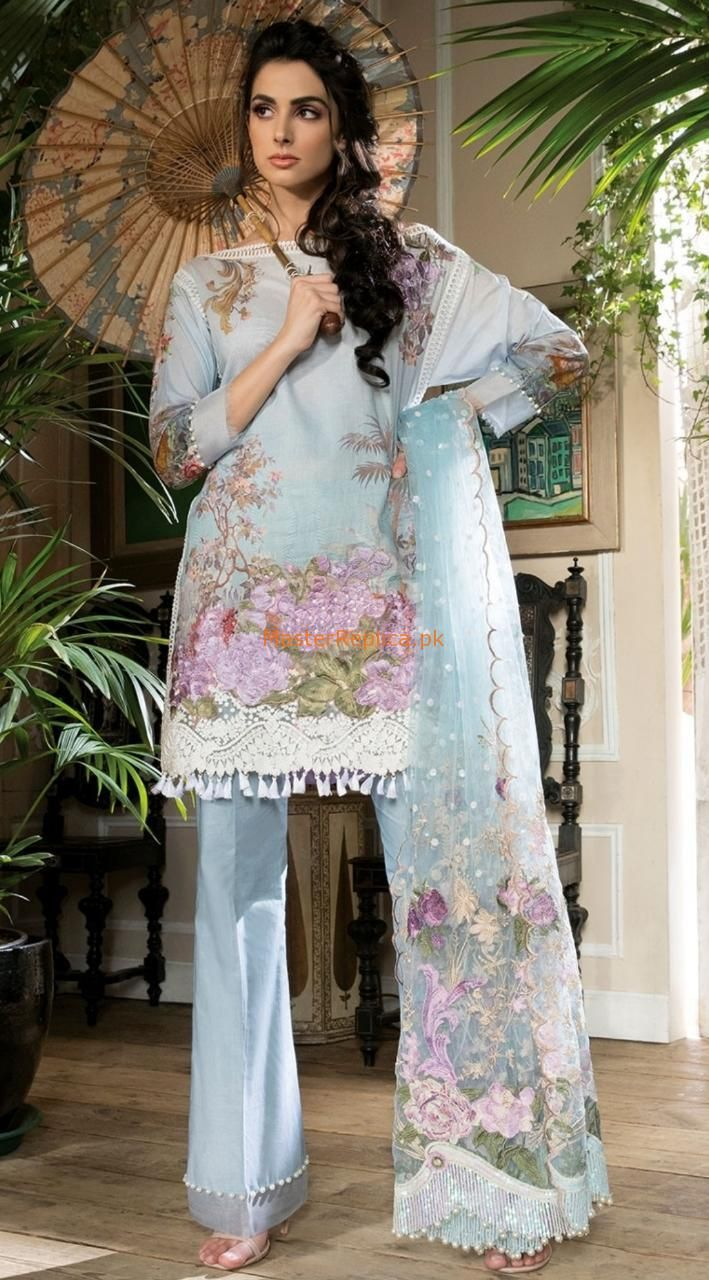 95b1b29291 Check Out Sobia Nazir 4B Latest Collection Replica 2018 at Master Replica  Pakistan Call/WhatsApp: +923322622227 #pakiclothing #pakistanidesignerwear  ...