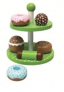 Limonkowa patera - BubaMia - zabawki i akcesoria dla dzieci i niemowlaka
