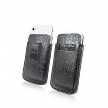 Forro iPhone 4 4S Muvit - Ranura identificación llamadas con Protector Pantalla  CO$ 32.024,36