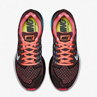 Nike Zoom Structure 18 Women's Running Shoes - SU15 picture 4