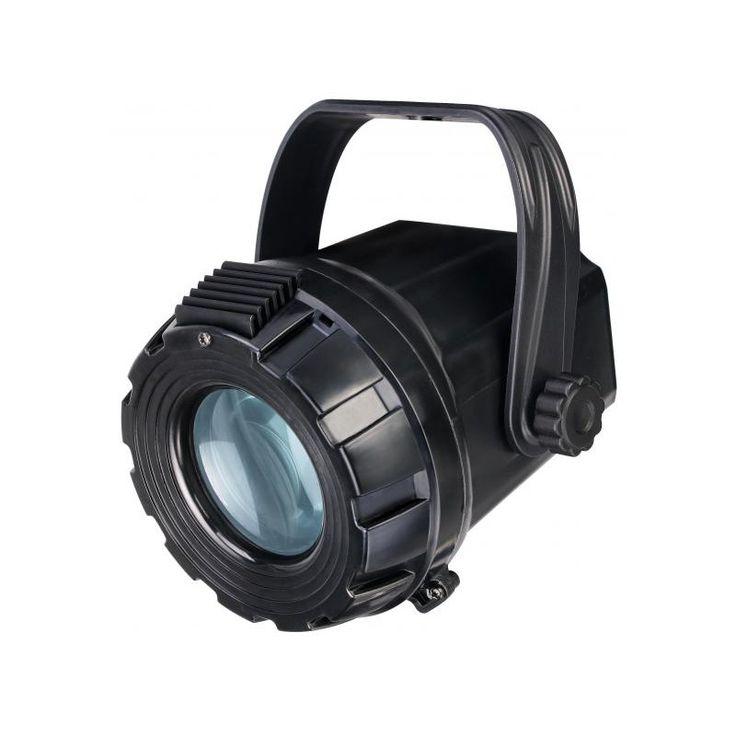Briteq LED Moon 10 Watt lyseffekt