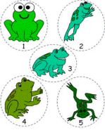 lots of free printables for felt boards: kid songs, fairy tales and nursery rhymes