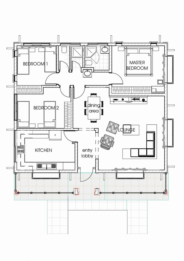 Floor Plan 2 Story Philippines If you are looking for