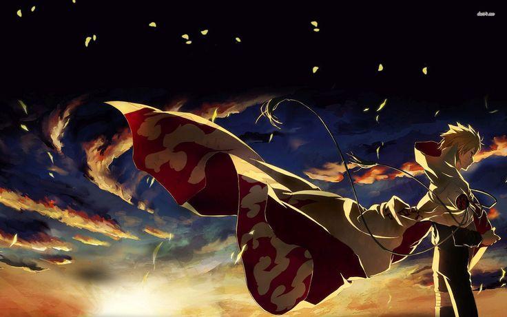 Hokage Naruto wallpaper