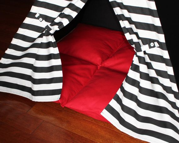 Big Fat Teepee Mat Play Mat Pillow Cover Couch Or Dog