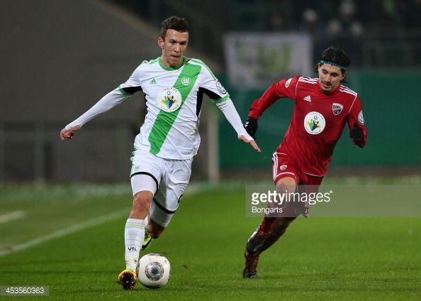 FC Ingolstadt 04 Vs Wolfsburg – German Bundesliga (2015-16) - http://www.tsmplug.com/football/fc-ingolstadt-04-vs-wolfsburg-german-bundesliga-2015-16/