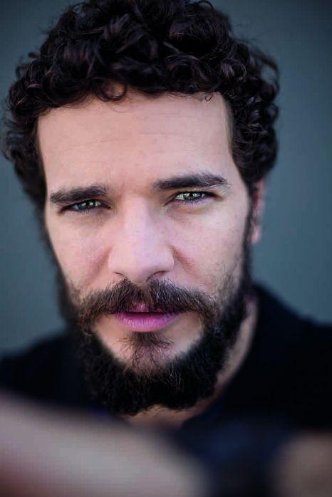 Daniel de Oliveira (Foto: Kiko Ferrite)