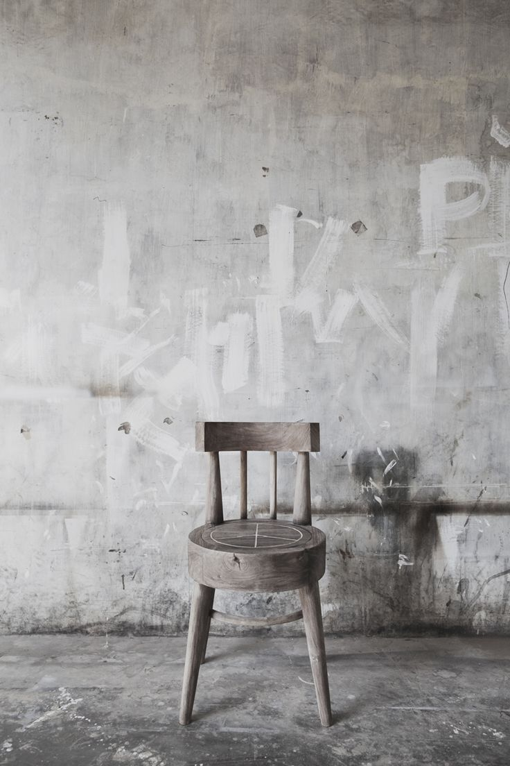 Black and white chair photography - Today I Am Delighted To Share Some Favorite Images By A Very Talented Photographer Hannah Lemholt