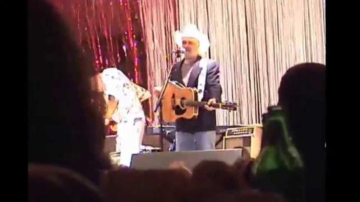 Ricky Van Shelton - Live at Friar Tuck Inn - 7/6/02