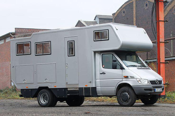orangework mercedes sprinter camper wohnmobil. Black Bedroom Furniture Sets. Home Design Ideas