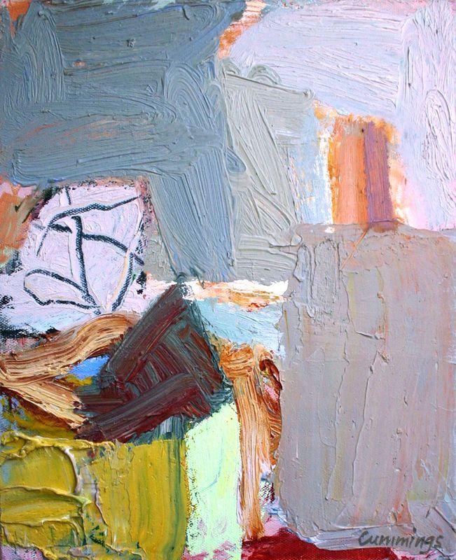 Elizabeth Cummings - Interior 2006