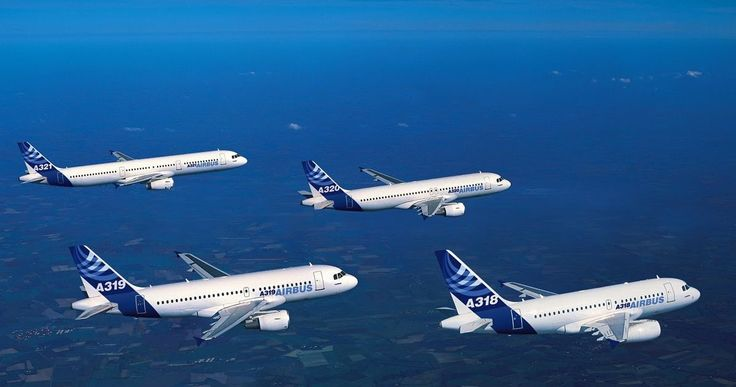 Airbus predicts commercial aviation market over the next 20 years