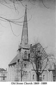 Part Twenty-three: Losing Faith – Hyde Park's Houses of Worship - hpherald.com