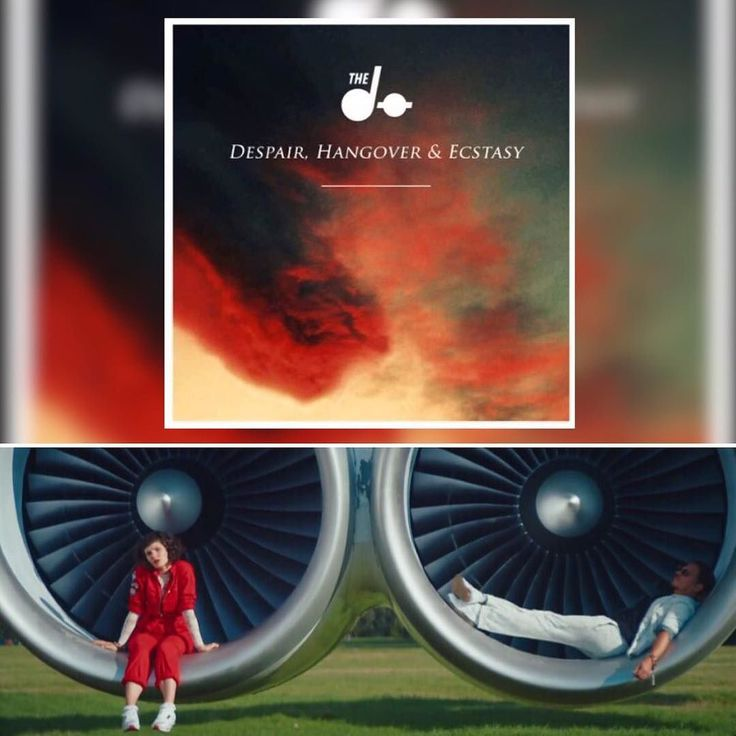Tema de la semana: Dispair Hangover & Ecstasy / The Dø (2014) . . . #canciondelasemana #instamusic #pop #musica #popmusic #thedo #thedo #dispair #hangover #ecstasy