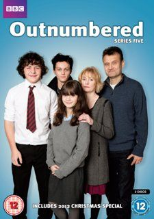 Outnumbered Series 5