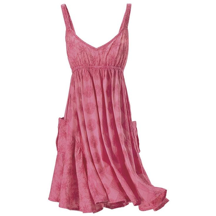 Pink Jade Dress - Pyramid Collection