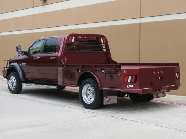 Cm Sk Truck Bed Color Matched On A Ram Truck Cmtruckbeds 200truckbedsinstock Www Midwestmotors Biz Custom Truck Beds Flatbed Truck Beds Truck Bed